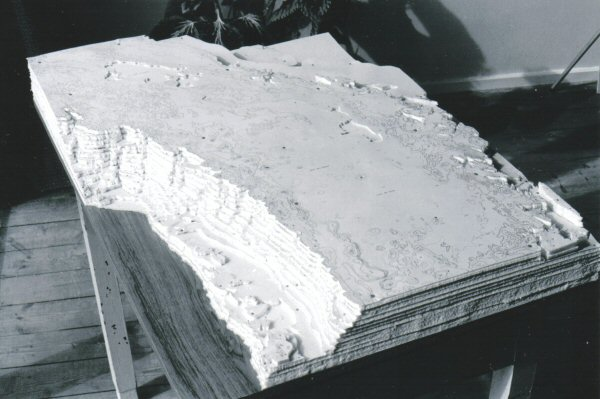 Atlantis model construction 1