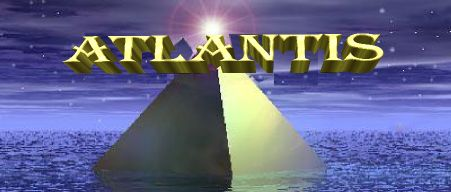 theories and ideas about Plato's lost Atlantis