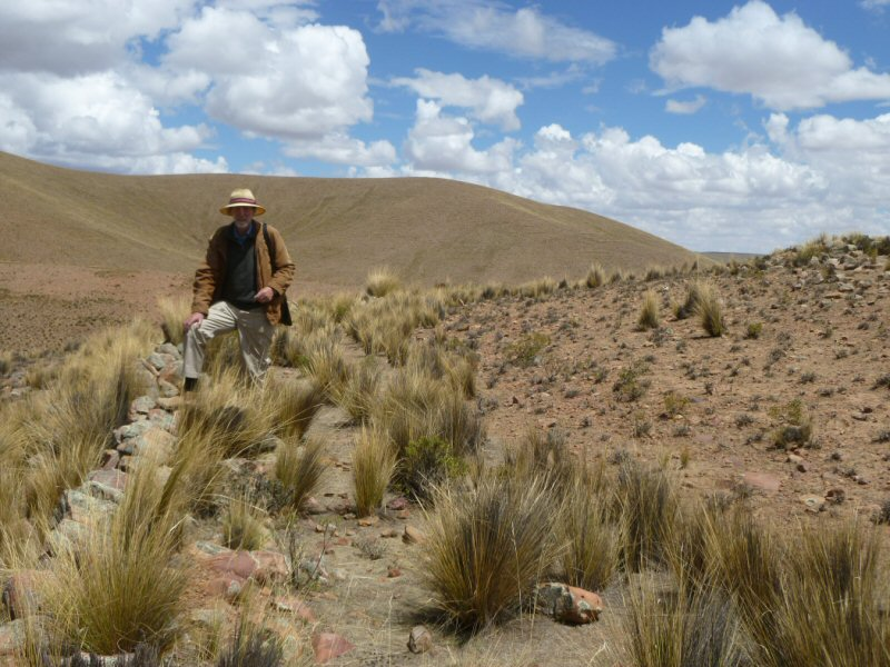 expeditions report Atlantis Bolivia