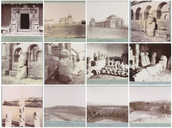 Link to Brooklyn Museum collection of high resolution Tiwanaku images from 1903 expedition